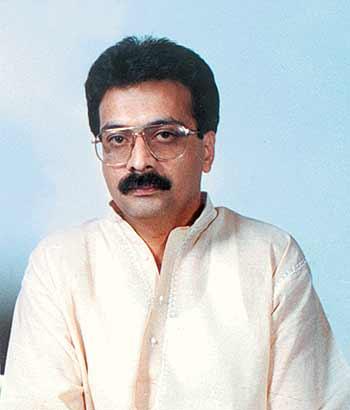 'Mukesh Said, Haan Yaar, Ranjan, Congress To Ab Apni Dukaan Hai'