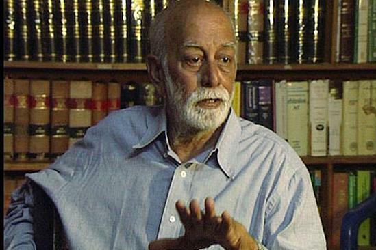 K.G. Kannabiran (1929-2010)