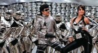 Platinum Man's Dance