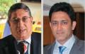 <b>Ethical cuts</b> N. Srinivasan and Kumble