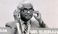 K. Subrahmanyam (1929-2011)