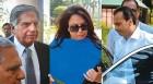 <b>Under PAC's investigative eye</b> Ratan Tata, Niira Radia and Anil Ambani