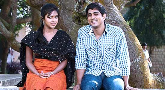 Kaadhalil Sodhapuvadhu Yeppadi (Tamil and Telugu)