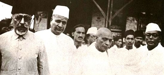 '[Patel] Would Have Never Committed The Mistake Of Jawaharlal'