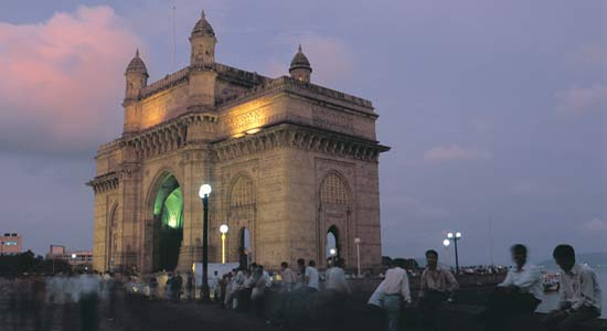 Of Barricades And Byculla