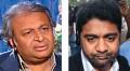 <b>Big deal?</b> Sanjeev Tyagi, left; Abhishek Verma