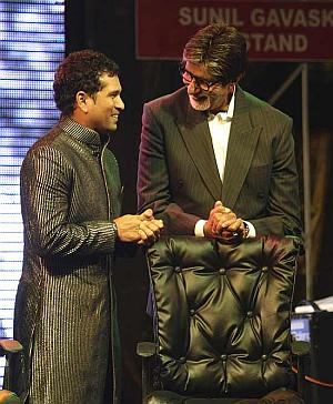 'I Haven't Achieved Half Of What Sachin Has'