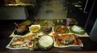 Prawns Malabar Curry? Yes!