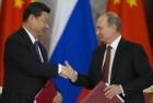 File Photo: Putin and Xi