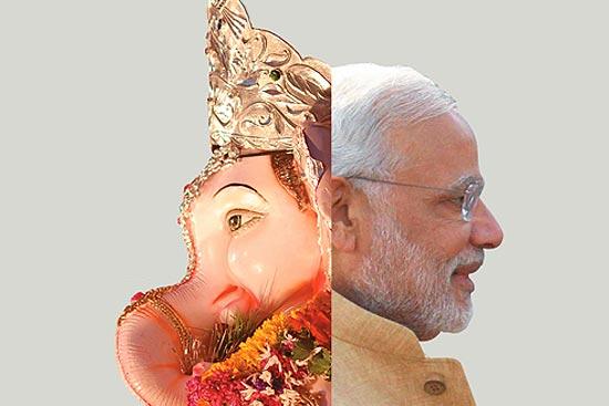 Swear By Ganesha's Head...