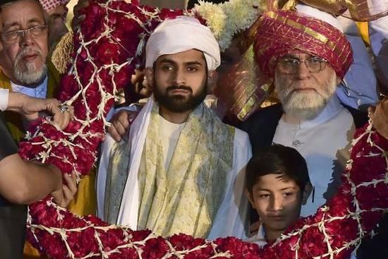 The 'Shahi Imams' Of India