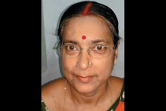 Neena Sinha, 56