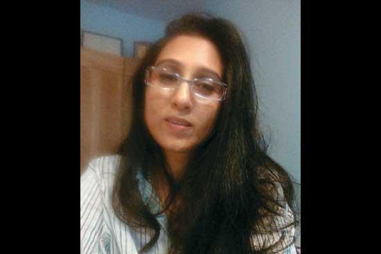 Rohini Singh, 46