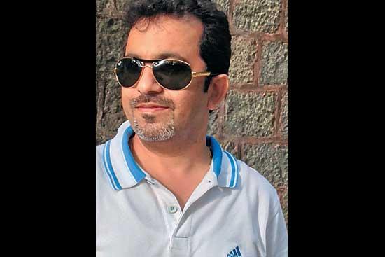 Sandeep Jassal, 44
