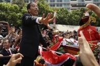 Indonesia's Obama