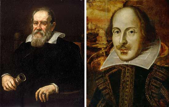 AD 1564: Two Faces, Infinite In Faculties