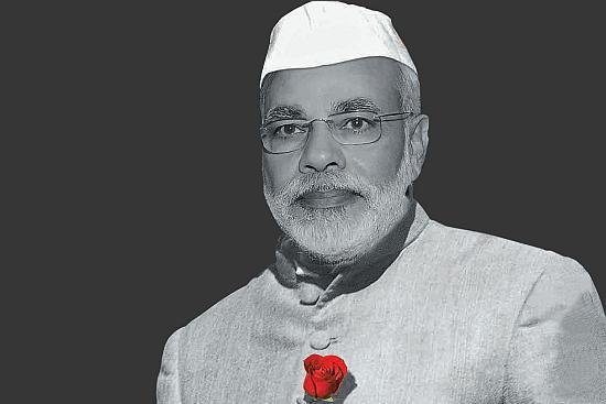 The Anti-Nehruvian