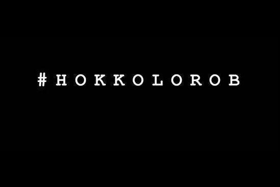 #Hokkolorob: Let There Be Clamour