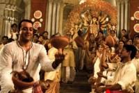 Durga Puja In Hindi Films