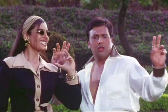 Why Govinda Remains Trickster No. 1