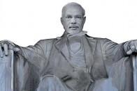 Modi As Abraham Lincoln?