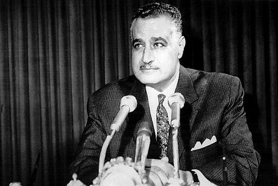 Why We Needed Nasser And Arab Nationalism