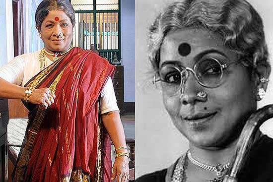 Manorama, Comedy Queen