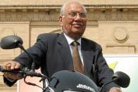 ?B.M. Munjal, Hero