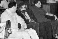 When Rajiv Gandhi 'Fired' Two Babus