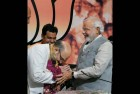 <B>Brothers in arms</b> Anything for Narendra Modi