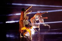 Glocal Dialogues – Dance, Technology And The Individual