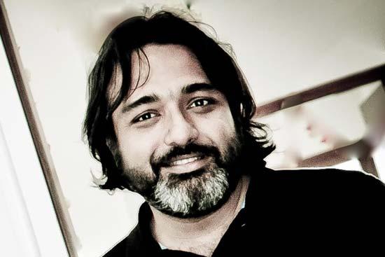 Shouvik Roy