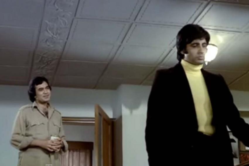 Laal Salaam On Screen