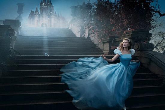 Is Cinderella The Original Feminist Fable?