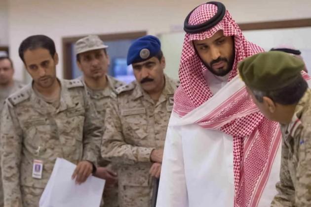 Saudi Roulette
