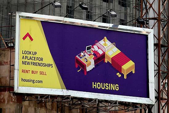 High Jinks At Housing.Com