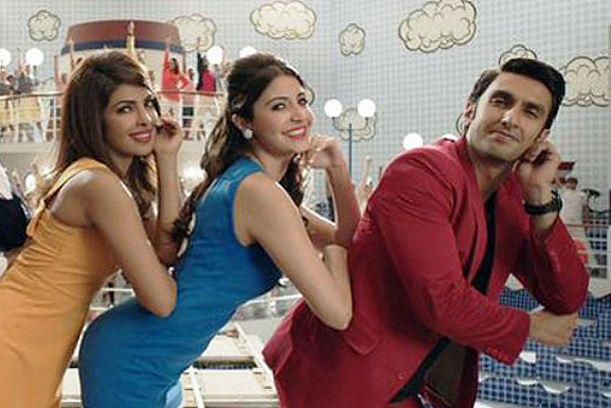 Image result for anushka dil dhadakne do