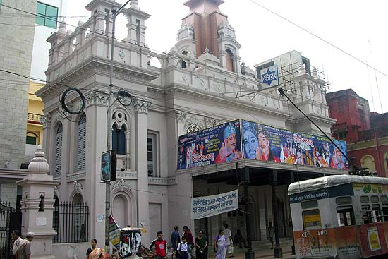 The Captive Cages of Bengali Theatre