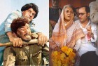 <b>Force without words</b> Veeru takes down Gabbar; Indira Gandhi with Sanjay