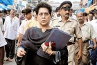 <b>In bold</b> Rohini Salian went to the media on pressure from the top in the Malegaon case