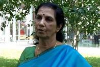 Suniti Solomon, Microbiologist