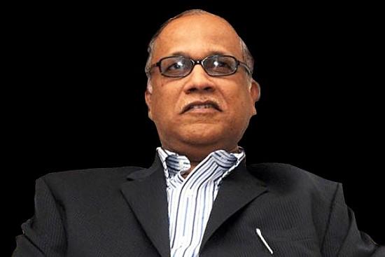 Goa's Watergate Scandal