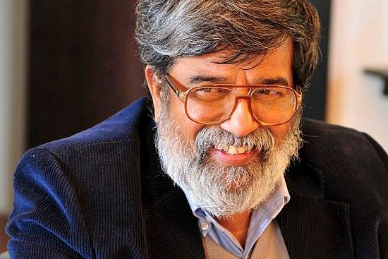 MP Ranjan, Design Guru