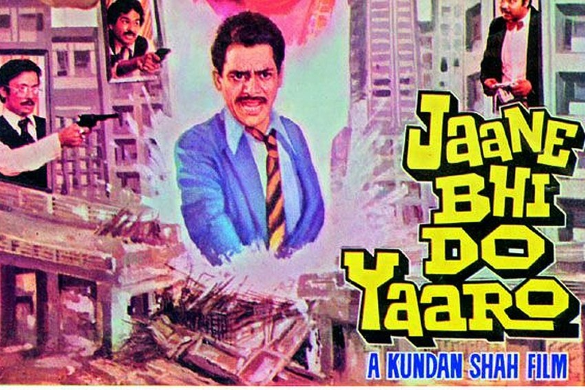 Idealism, Professional Ethics And Corruption In Hindi Films