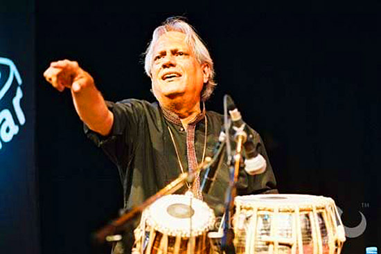 Pandit Shankar Ghosh, Tabla Maestro