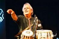 Pandit Shankar Ghosh, Tabla Maestro