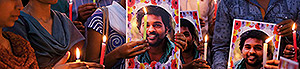 Gathering Storm Over Rohith Vemula