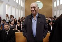 Why I Pity Ehud Olmert
