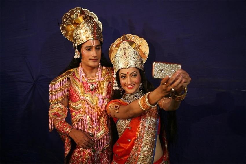 Ramlila In Delhi