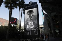Don't Agree With Dylan's Nobel?